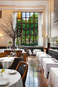 Der Speisesaal im Eleven Madison Park (©Francesco Tonelli)