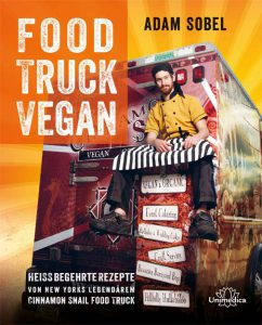 Food Truck Vegan