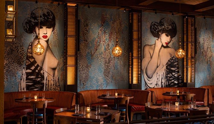 Platz 1 unter den beliebtesten Restaurants: Das Vandal