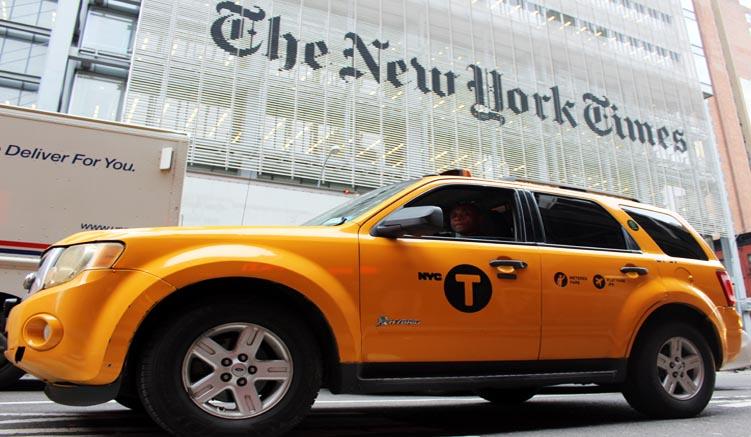 taxi fahren new york kosten