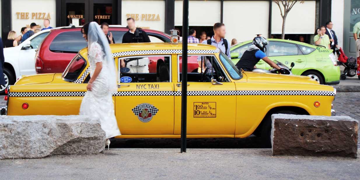 Taxifahren in new york preise kosten