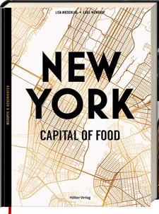 Capital of Food