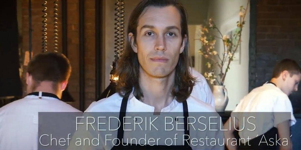 Fredrik Berselius