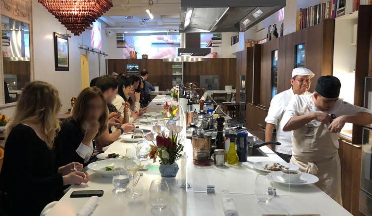sterne-restaurants new york