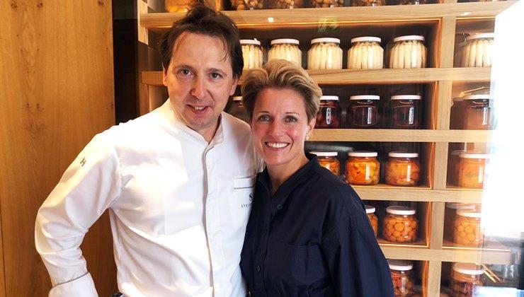 Birgit und Heinz Reitbauer