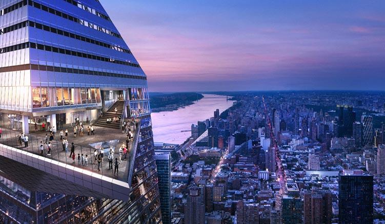 The Edge - New York
