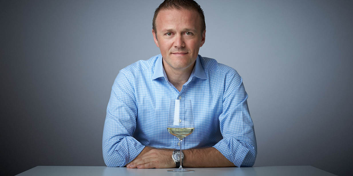 Aldo Sohm - Einfach Wein
