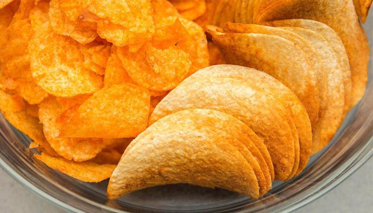 Erfindung Kartoffelchips: Wer hat die Chips erfunden