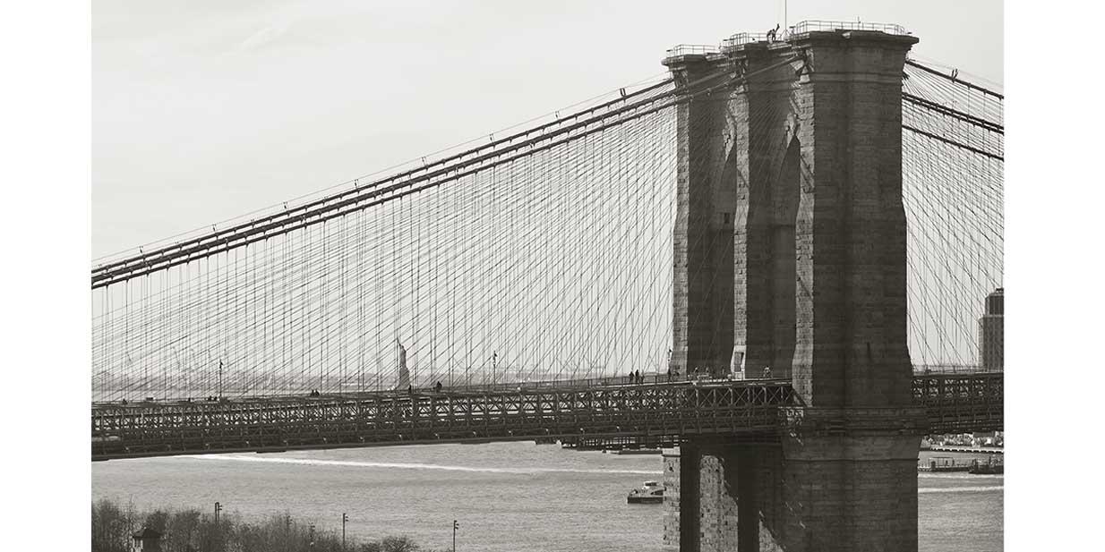 iconic new york buch