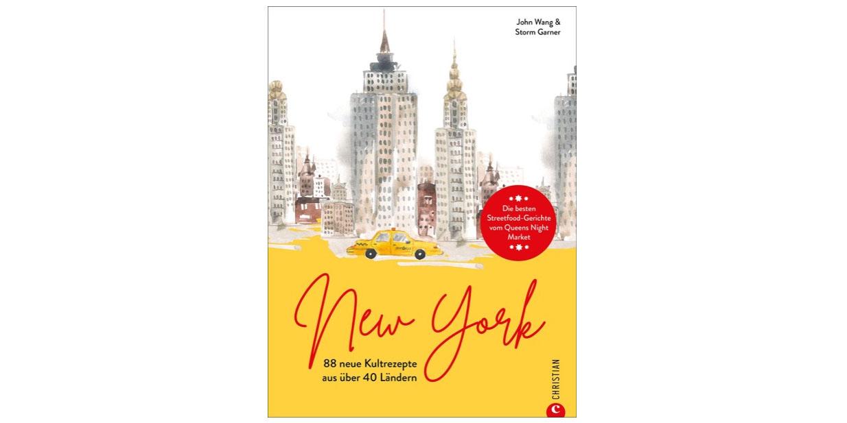 New York Kochbuch